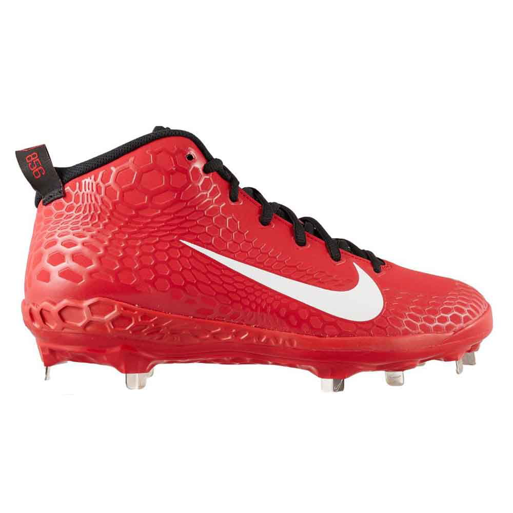 NEW Nike Force Zoom Trout 5 Pro Metal
