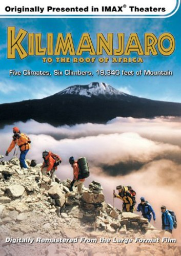 IMAX   Kilimanjaro: To Roof of Africa by FX, Ltd.