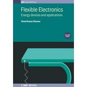 Flexible Electronics, Volume 3 - eBook
