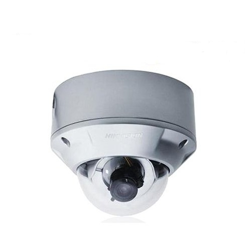 Hikvision 1.3 Megapixel CCD-based Vandal Proof Network Dome DS-2CD762MF-IFBH