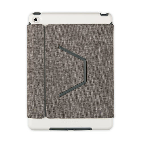 OtterBox Symmetry Folio Case for Apple iPad Air 2, Glacier