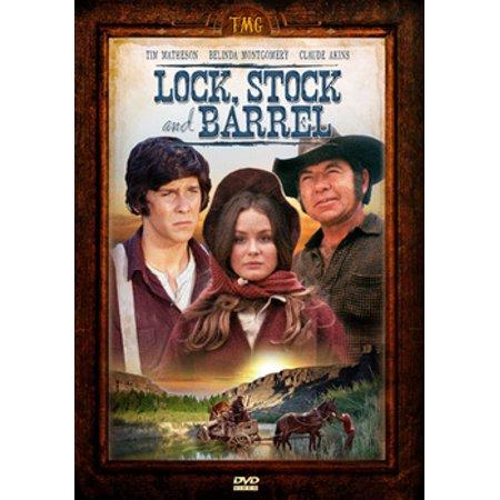 Lock, Stock And Barrel (DVD)