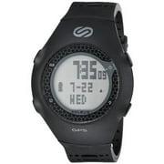 Soleus Gps Turbo  Black/grey Watch