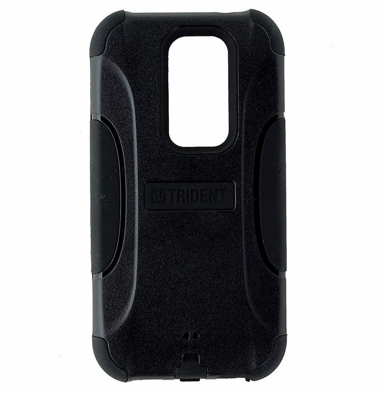 Trident Aegis Series Case for LG G2 - Black