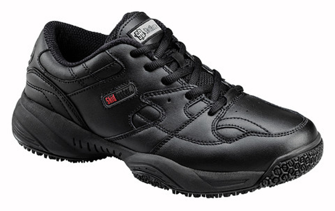 skidbuster 5055 women's leather comfort