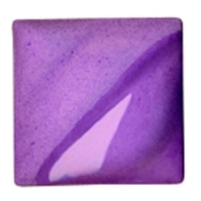 Velvet Lead-Free Non-Toxic Semi-Translucent Underglaze - 1 Pt. - Lilac V-321