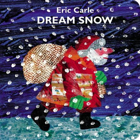 Dream Snow (Board Book)