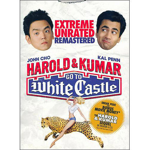 Harold And Kumar Go To White Castle (Unrated) (Special Edition) (Widescreen)