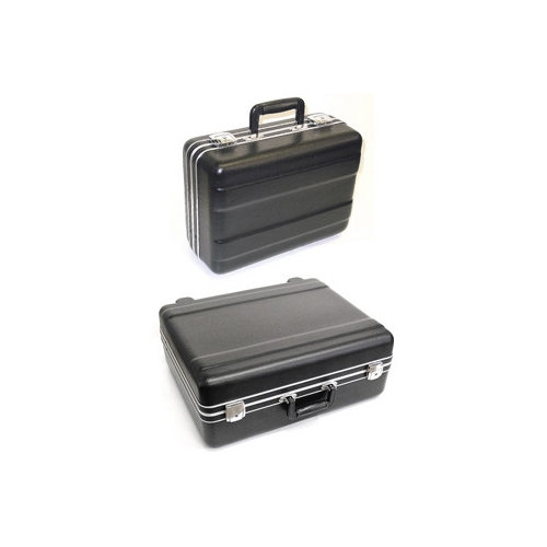 SKB Cases LS Series Luggage Style Transport Case: 9 3/4'' H x 26'' W x 19'' D (outside)