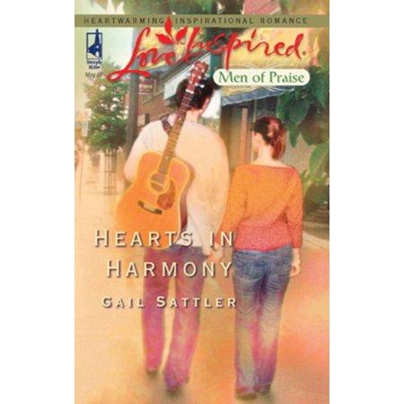 Hearts in Harmony - eBook