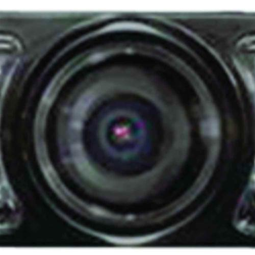 License Plate Mount Rearview Camera