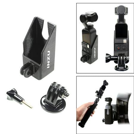 Tuscom Expansion 1/4 inch Screw Adapter Bracket For DJI Osmo Pocket Handheld - Gimbal Bracket Swivel Adapter