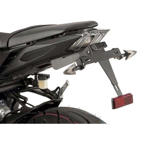 PUIG 9379N Fender Eliminator Kit - Black