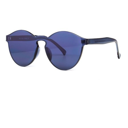 Women Cat Eye Transparent Candy Sunglasses Sun Shades Men Luxury 8 Colors  XX (Sunglasses Candy Color)