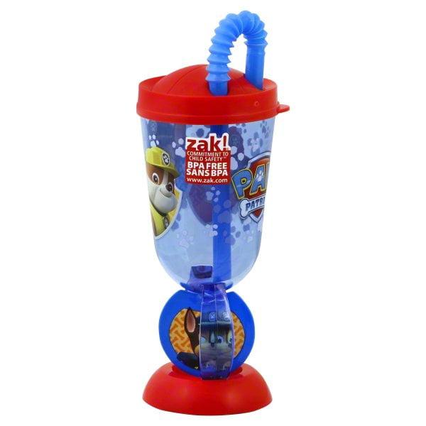 Zak Designs, Inc., Zak Paw Patrol Tumbler, 1 tumbler