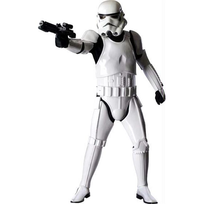 Costumes For All Occasions Ru909866 Stormtrooper Supreme ...