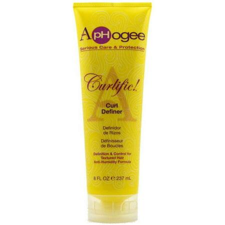 Aphogee Curlific Curl Definer, 8 oz