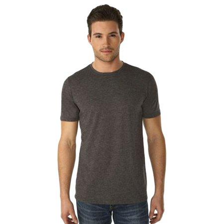Next Level Mens Blended Preshrunk T-Shirt, Pack of 10 Blend Mens T-shirt