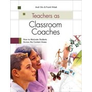 Teachers as Classroom Coaches - eBook