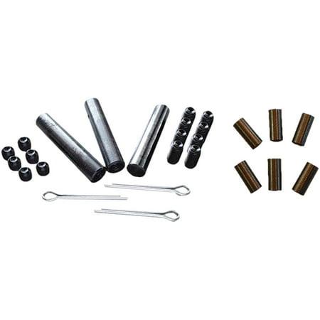 STRAIGHTLINE ADJUSTABLE CLUTCH PIN KIT 16-20.3G 121-230