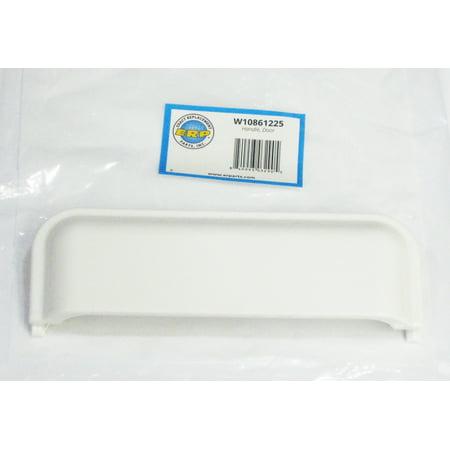 Dryer Door Handle for Whirlpool W10861225 AP5999398 PS11731583