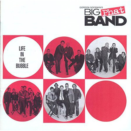 Bubble Disk (Life in the Bubble (CD) )