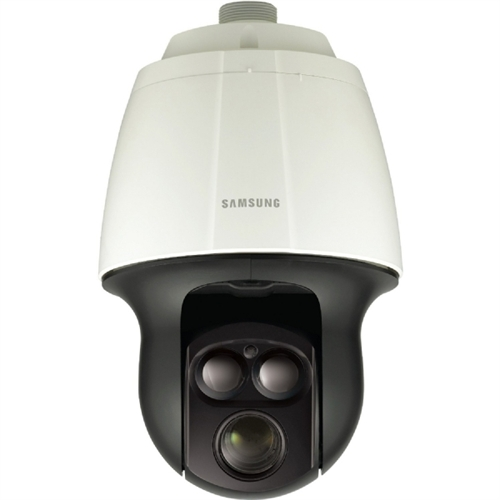 Samsung Analog IR PTZ 1/4 Inch CCD 600TVL Optical Zoom Le...
