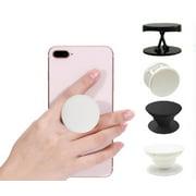 4 Packs Socket Universal Expanding Stand Grip Mount Phone Holder Finger Ring