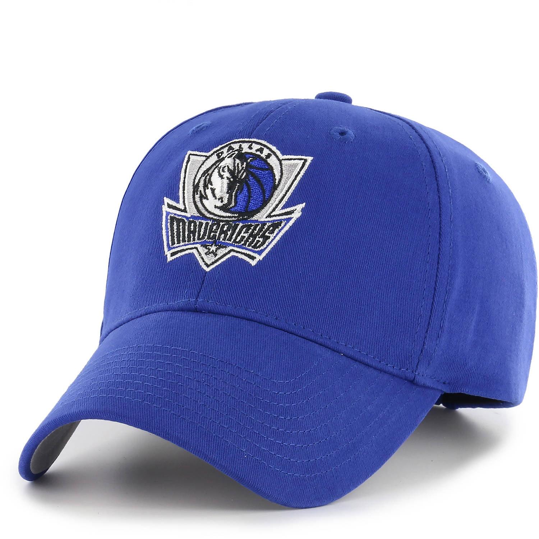 NBA Dallas Mavericks Basic Cap/Hat - Fan Favorite