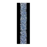Holiday Trims 3583501 Garland Holiday Blue 4Inx10ft (Case of 12)