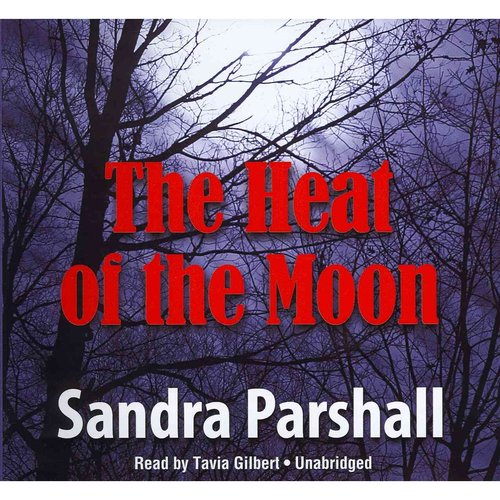 The Heat of the Moon: Library Edition