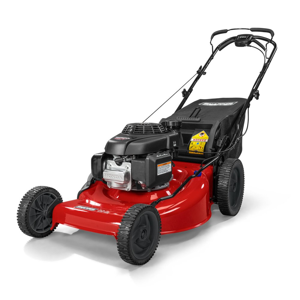 Snapper 22 in. Honda GCV160 160cc 3-in-1 High Wheel Lawn Mower