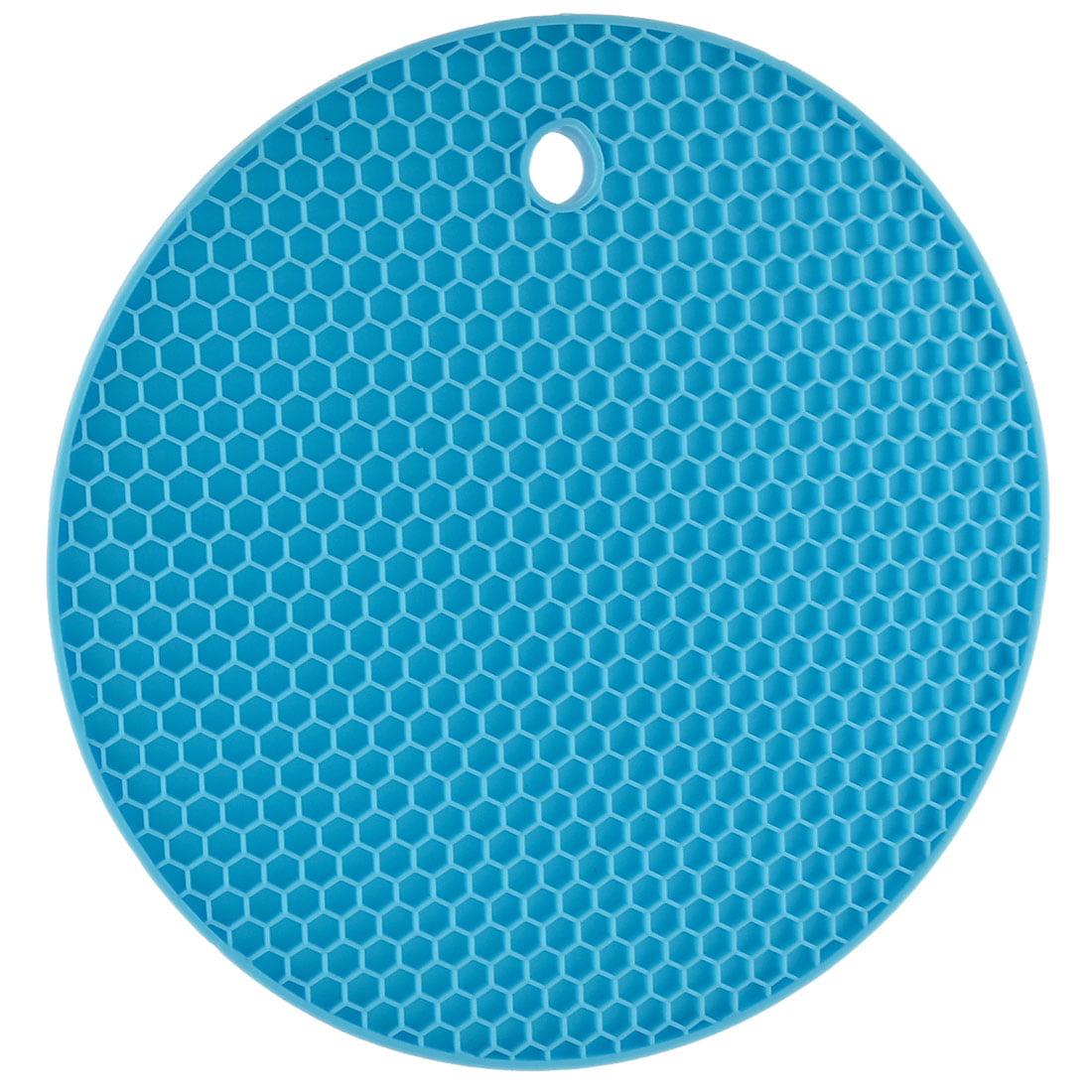 Unique Bargains Home Table Nonslip Heat Resistant Pot Mat Pad Protector - image 5 de 5