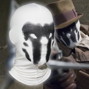 Areyourshop Rorschach Mask Watchman Balaclava Cosplay Costume Headgear Full Face Mask