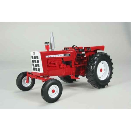 Cockshutt 1800 Wide Front Tractor 1/16 Diecast Model by Speccast
