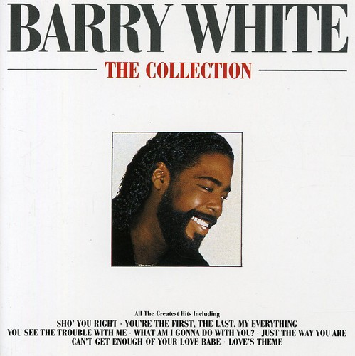 Barry White - Barry White: Collection [CD]