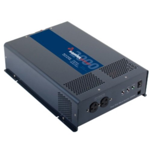 Samlex PST-2000-12 2000 watt 12V Pure Sine Wave Inverter