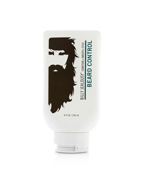 Billy Jealousy Beard Control Conditioner for Men, 8 Oz