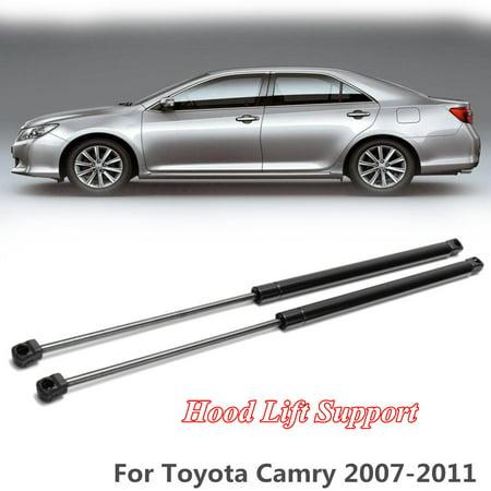 1996 Toyota Camry Muffler (Grtsunsea 2Pcs Hood Lift Support Shock Strut Damper 29024 For Toyota Camry 2011-2017 )