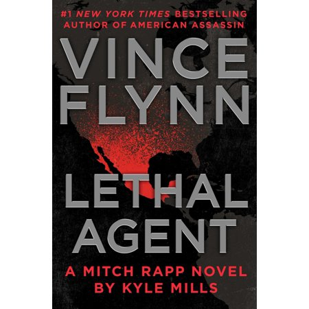 Lethal Agent - A Lethal Halloween Review