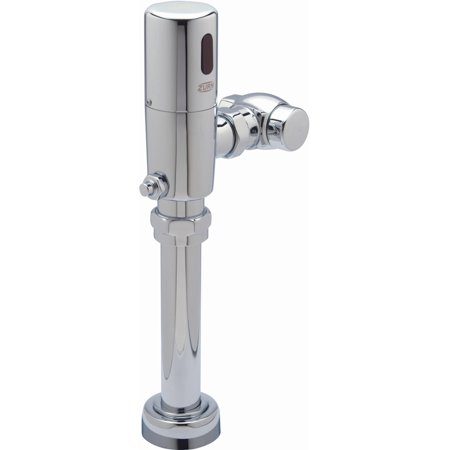Zurn ZTR6200-WS1 1.6 Gallons Per Flush Electronic Flushometer with Top Spud