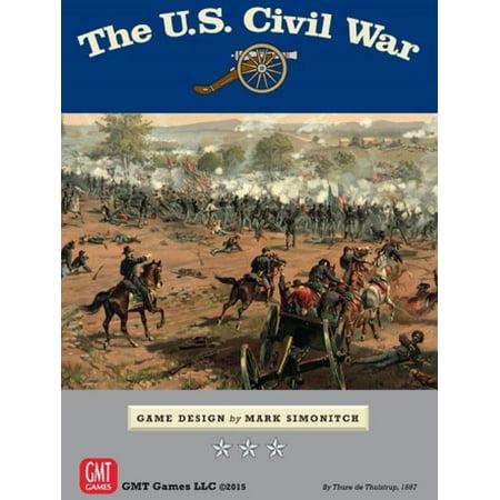 Evil Beagle Games GMT1506 U  S  Civil War