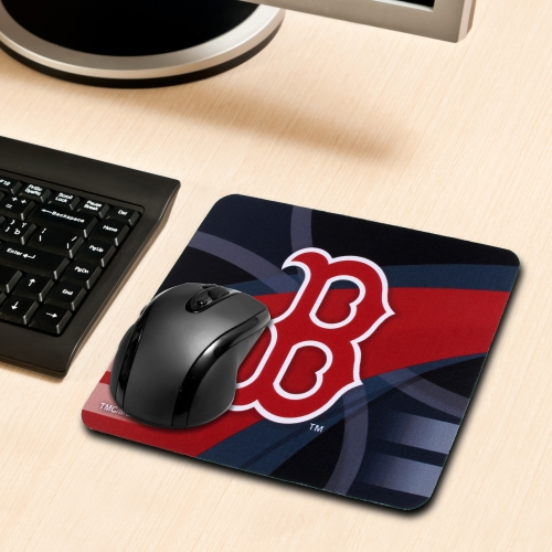Boston Red Sox Sublimated Mousepad - No Size