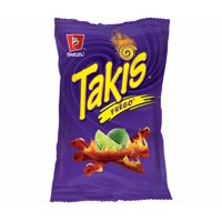 Takis Fuego Flavored Tortilla Chips, 9.9 Oz
