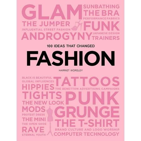100 Ideas that Changed - 60s Fashion Ideas