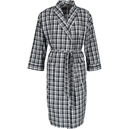 Men's Big and Tall Lightweight Woven - Big And Tall Robe