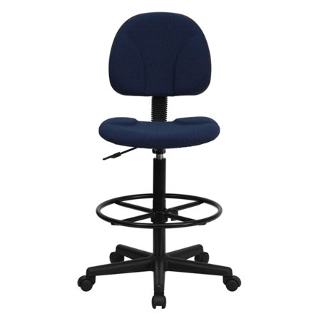 (Ergonomic Multi-Function Drafting Stool, Multiple Colors)