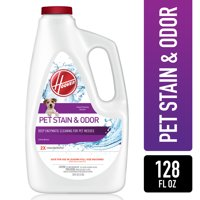 Hoover Pet Stain & Odor Carpet Cleaner Solution 128Oz AH30931