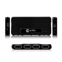 Macally 4-port USB Hub