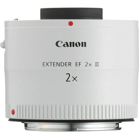 EXTENDER EF 2X III (Yongnuo Extender Ef 1-4 X Iii Teleconverter)